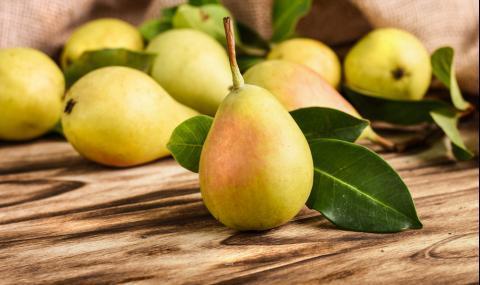 Консумираме 20% родни плодове и зеленчуци, останалото е внос