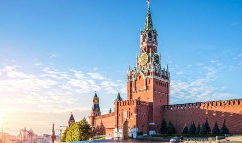 Русия излиза от Съвета на Европа