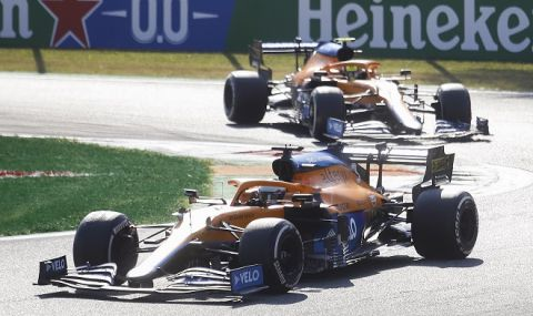 Формула 1 може да се окаже с нов собственик? - 1