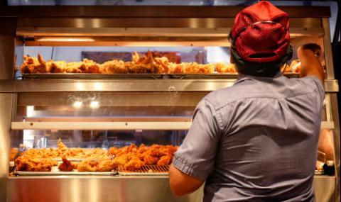 Прокуратурата: БАБХ да засили контрола над заведенията за бързо хранене