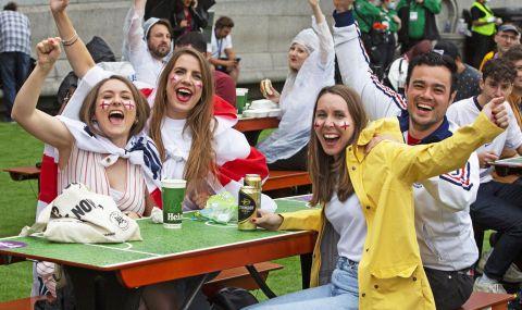СЗО: Финалът на Европейското беше катастрофа