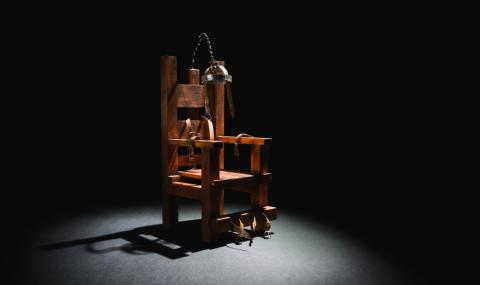 Спират смъртното наказание в Калифорния?