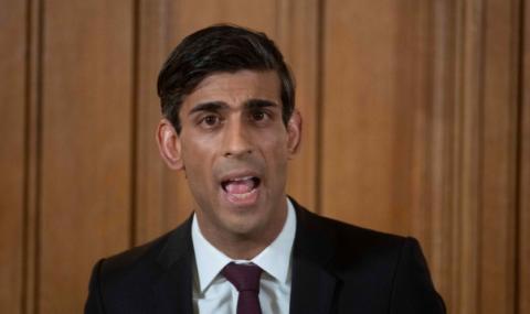 Британското правителство покрива 80% от заплатите на неработещите заради коронавируса