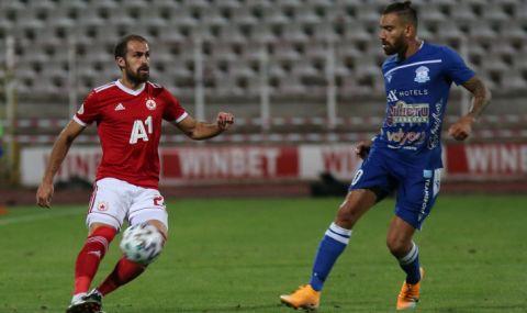 ЦСКА прибира крупна сума за свой ас от Саудитска Арабия