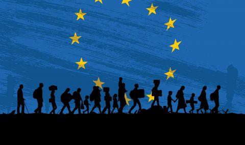Европа е изправена пред нова бежанска вълна - 1