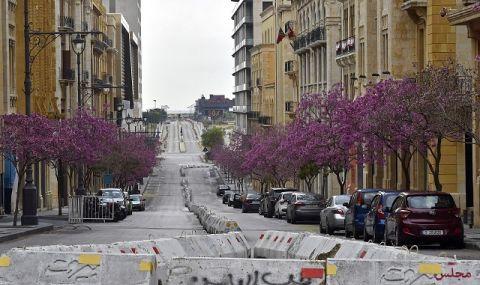 На тъмно! В Ливан останаха без ток заради недостиг на гориво в две централи