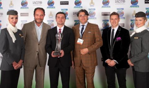 Български голф комплекс най-добър в Европа - 1