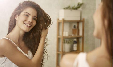 Как да запазим косата си чиста за по-дълго - 1