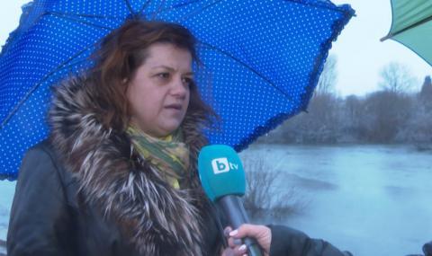 Арестуваха шефката на Басейновата дирекция в Пловдив