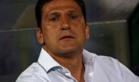 Филип Филипов: Не съм искал да обидя левскарите - 1