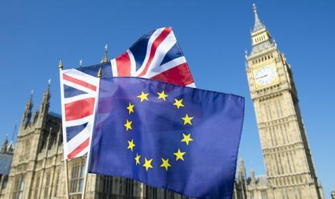 ЕС: Ще работим до последната минута за търговско споразумение с Лондон!