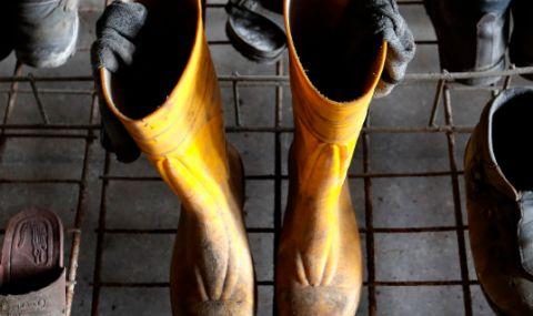 Най-малко 18 загинали при тежка злополука в китайска мина