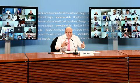 ЕС и Германия имат интерес от диалог с Русия