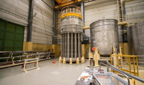 Унгария ще получи първа модифицираното ядрено гориво