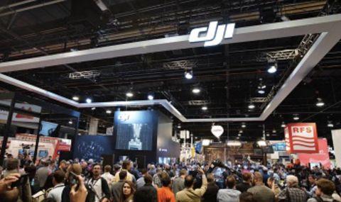 Производител на дронове също ще се пробва при автомобилите