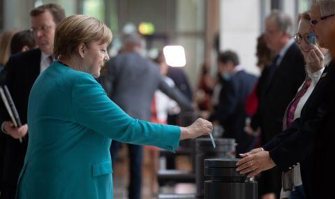 Германските консерватори спечелиха в Долна Саксония - 1