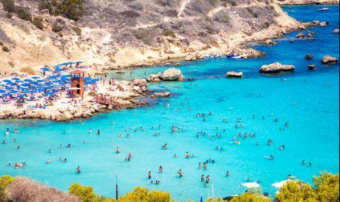 Кипър отбелязва висока туристическа посещаемост