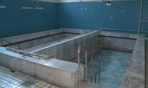 Недостиг на вода в Павел баня оставя стотици без лечение