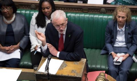 Великобритания гледа към нов референдум