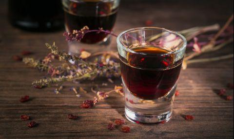 Тази билка лекува алкохолизъм