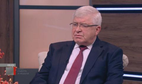 Кирил Ананиев: Ще въведем още противоепидемични мерки в болниците