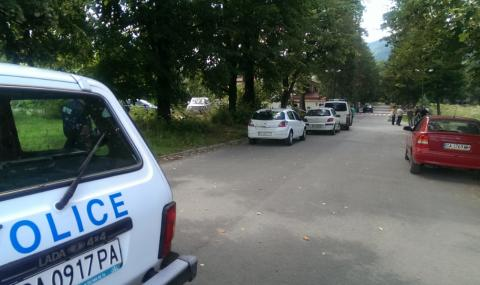 Син уби баща си по жесток начин в Ботевград