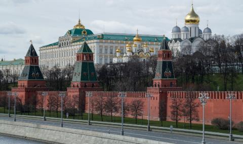 Москва се радва на чист въздух