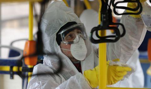 В Русия от COVID-19 са починали няколко напълно ваксинирани граждани - 1