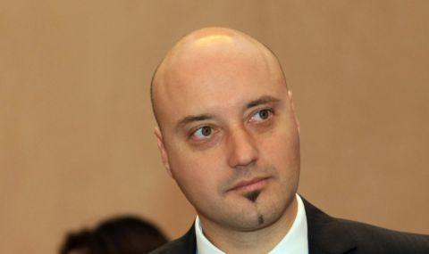 Атанас Славов: Спецпрокуратурата се утвърди като бухалка на управляващите