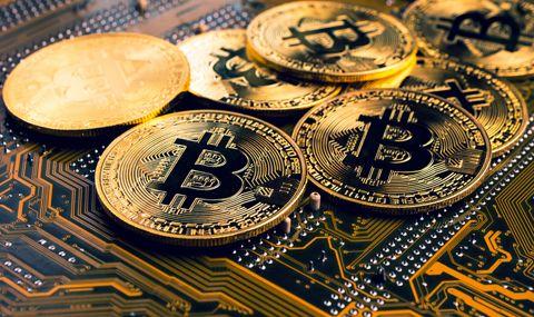 Една от глобалните платежни мрежи улесни притежателите на криптовалута - 1
