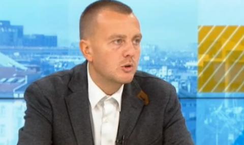 Петър Ганев: Кесията е по-развързана, може да имаме голям проблем с дефицита