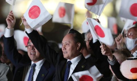 Япония даде срок на Великобритания за споразумение