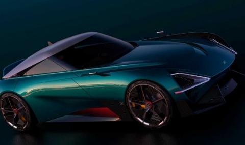 400Z: Нов спортен автомобил от Nissan за $40 000