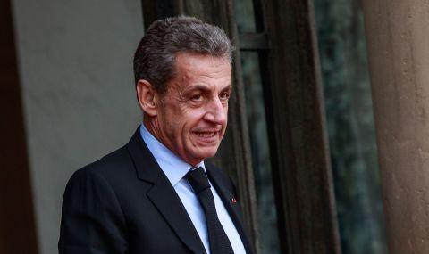 Настояват за оправдаването на Никола Саркози