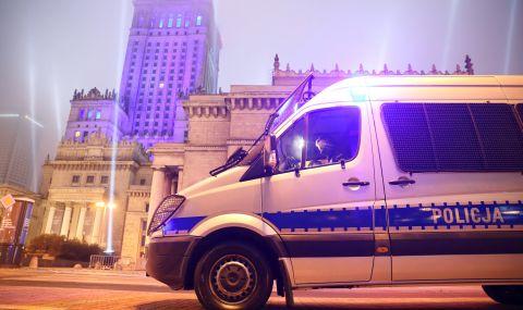 Полша задържа руски агент