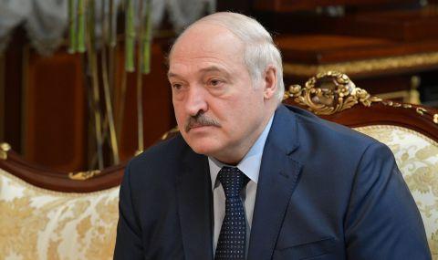Лукашенко: Ще приземя и самолета на Байдън