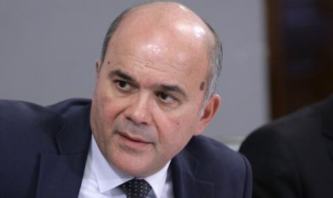 Бисер Петков: Няма актуален проект на Стратегия за детето