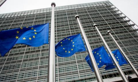 ГЕРБ и БСП пращат между 5 и 7 депутати в Европейския парламент