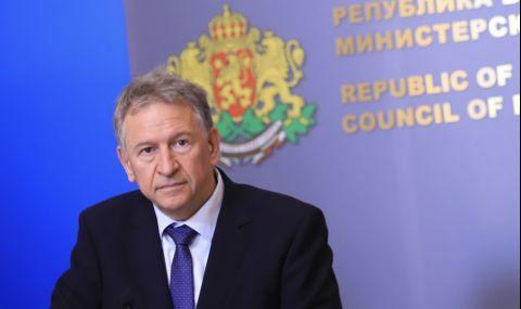 Д-р Кацаров: Оценката ми за управлението на ковид-кризата по времето на Борисов е безобразно слаба