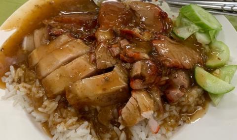 Рецепта на деня: Свинско по ловджийски