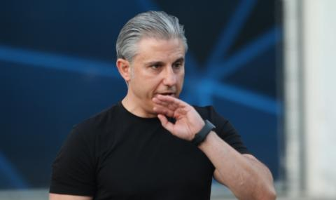 Павел Колев: Сега в Левски е простичко - пари няма, действайте!