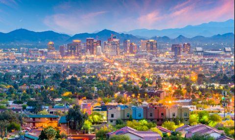 САЩ ще произвеждат водород в Аризона - 1