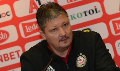 Ново 20: Любо Пенев може да поеме ЦСКА