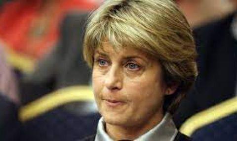 Весела Лечева: Нинова продължава войната срещу Радев, внушава, че е предател - 1
