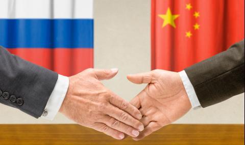 Русия измества САЩ като доставчик за Китай