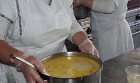 Отварят детските кухни в столицата