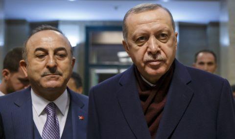 Турция предупреди ЕС: Няма да станете глобална сила без нас!