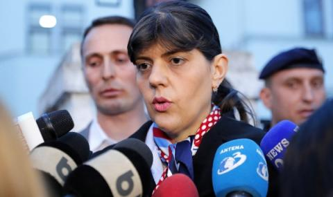 Лаура Кьовеши пред БиБиСи: Ролята ни е да разследваме хората с власт