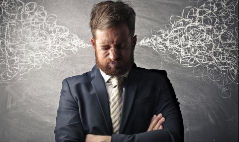 Кои заболявания се причиняват от стрес?