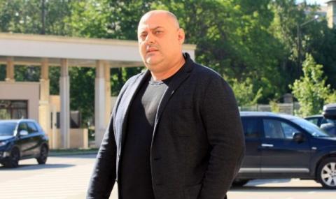"""Основният свидетел по """"Суджукгейт"""" остава в ареста, обвинен в данъчни измами"""